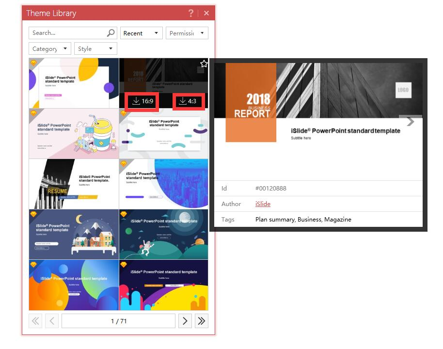 thus you can easily sort the professional powerpoint templates and find what you need without - Professional Powerpoint Templates Free Download